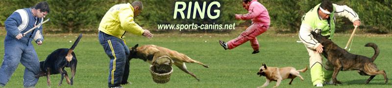 club canin ring